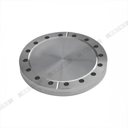 CF螺孔盲板