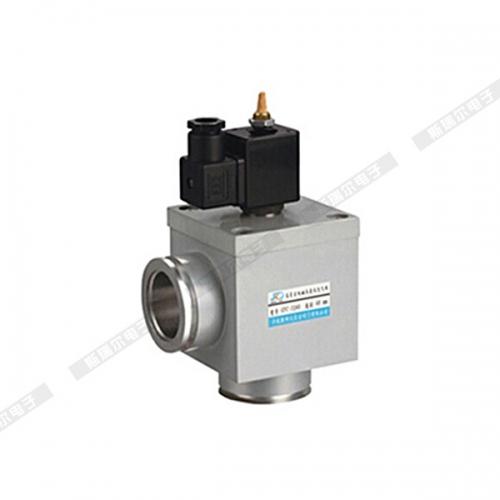 高真空电磁压差式充气阀 GYC-JQ