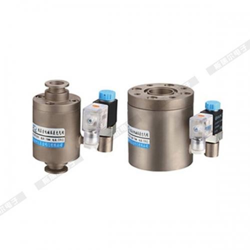 低真空电磁压差式充气阀 DYC-Q